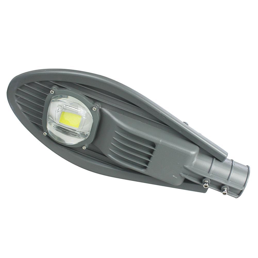 Hot 30W LED Street Light IP65 Waterproof AC85-265V LED Road Lamp Garden Light