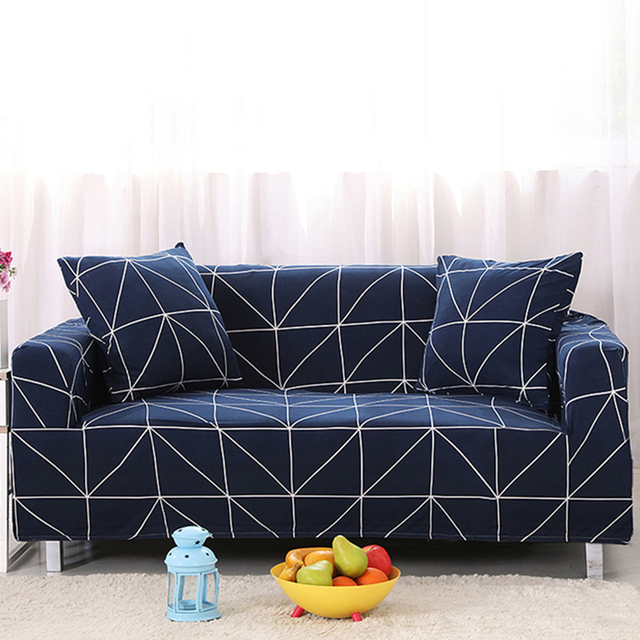 Single Double Three Four Seat Sofa Covers Universal Type Cover