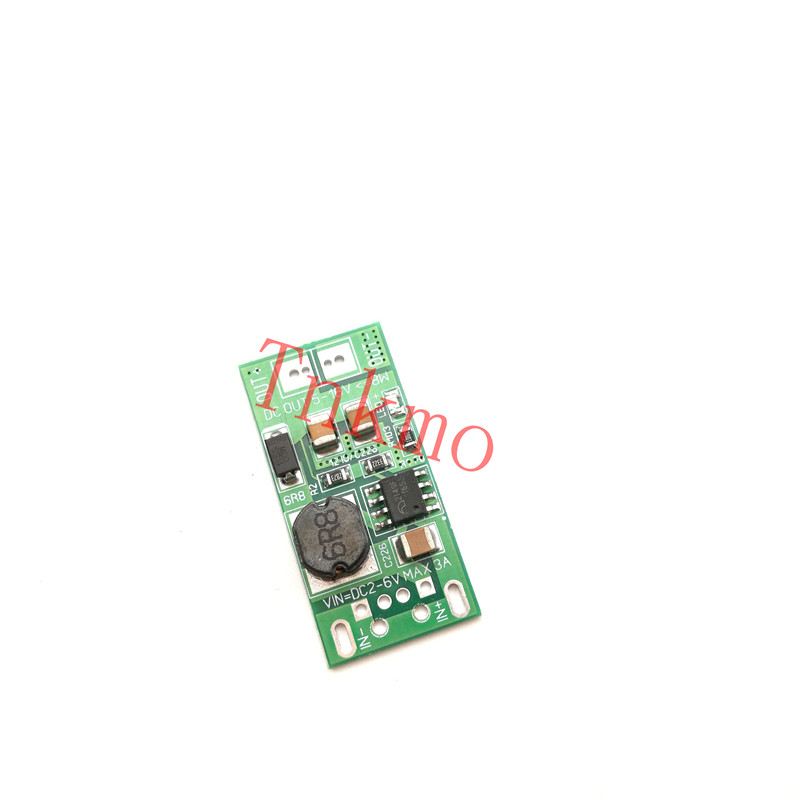 1PCS 8W USB Input DC-DC 5V to 12V Converter Step Up Module Power Supply Boost Module 1pcs 1500w 30a dc dc cc cv boost converter step up power supply charger adjustable dc dc booster adapter 10 60v to 12 90v module