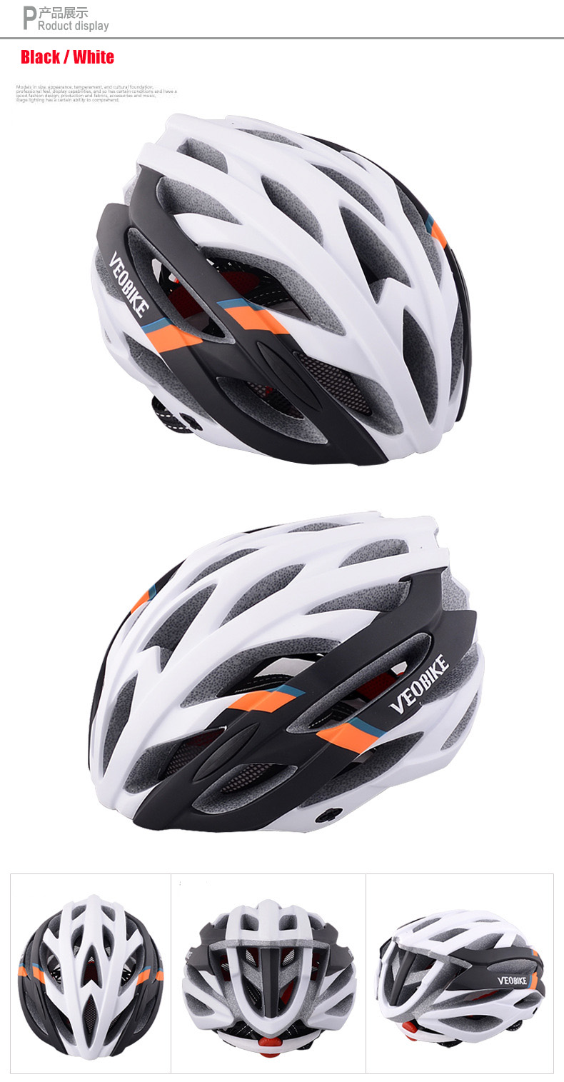 VEOBIK Professional Cycling Road Bike Cycling Helmet Men Bicycle ... 080caba34