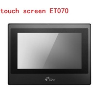 Kinco Eview 7inch TFT Color Resistive HMI High Resolution Touch Screen ET070 Operate Panel Text Display