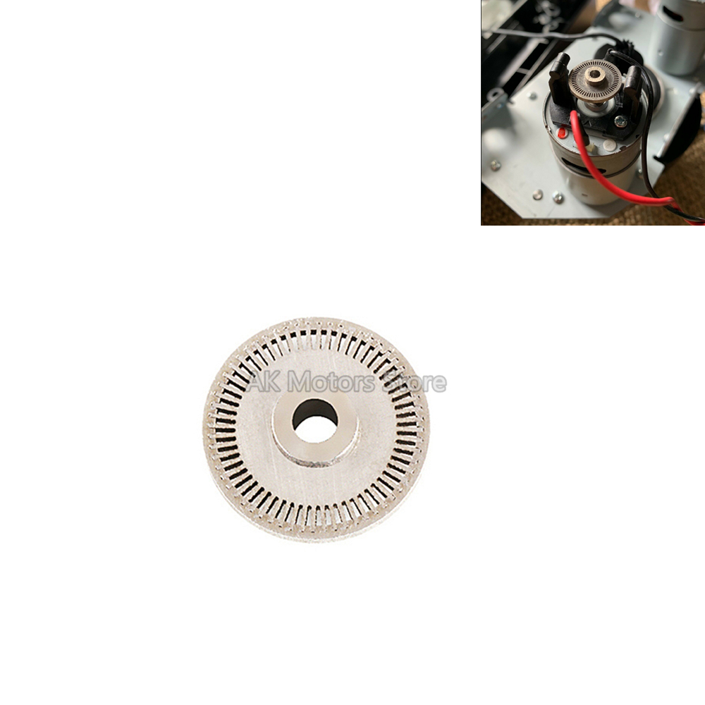 Замена для логитек G25 старый G27 (60 слотов) движущаяся сила GT (DFGT) Руль оптический кодер игрушечный гоночный автомобиль