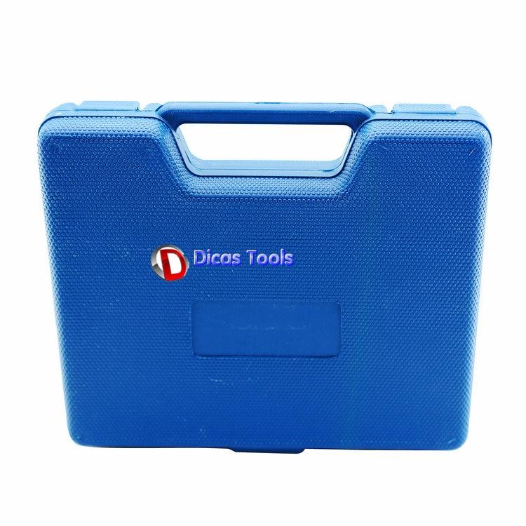 butiiki tüüpi pneumaatiline nikerdusriistade komplekt - Elektrilised tööriistad - Foto 6
