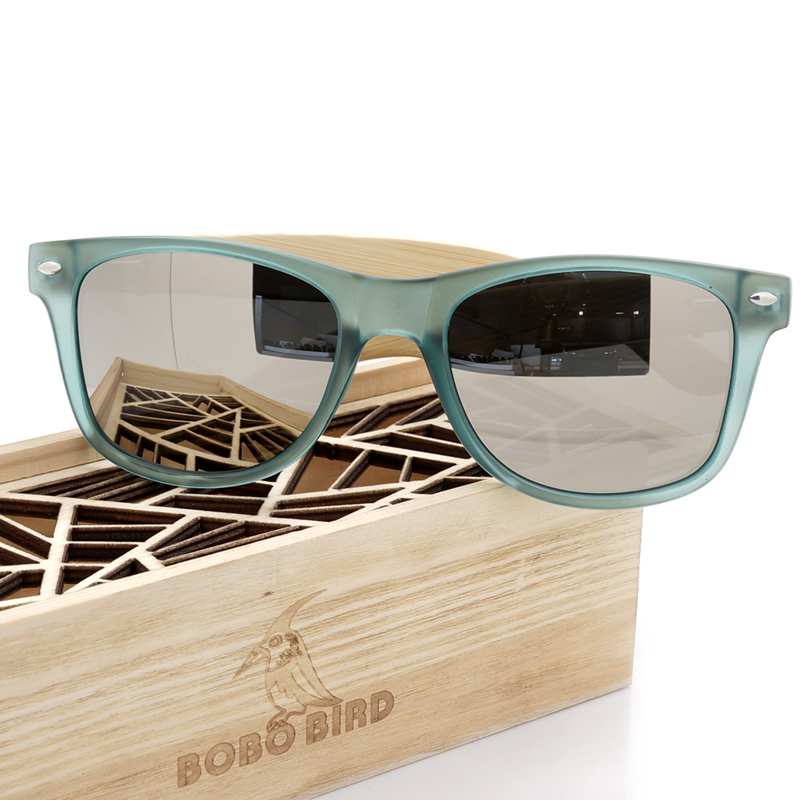CG002-Polarized Sunglasses for women and men With creative wooden box (43)