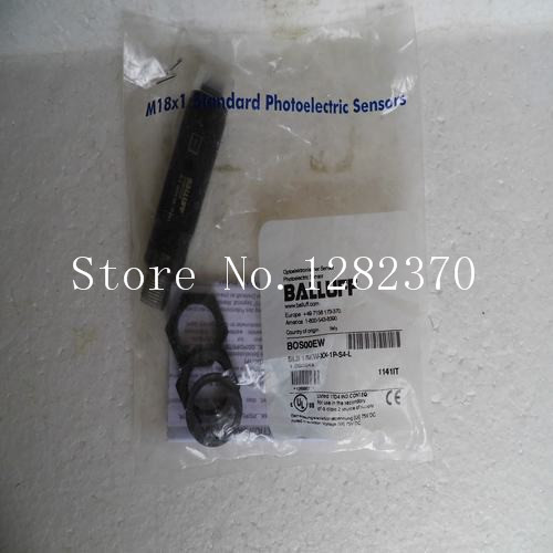 [SA] New original special sales BALLUFF sensor BLS 18KW-XX-1P-S4-L Spot --2PCS/LOT [sa] new original authentic special sales elco sensor os90 s306q1 spot 2pcs lot
