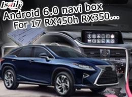 RX450h