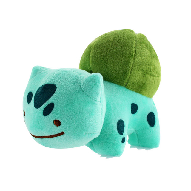 4Styles 15cm Hot Toys Peluche DITTO Squirtle Bulbasaur Charmander Plush Doll Gifts for children