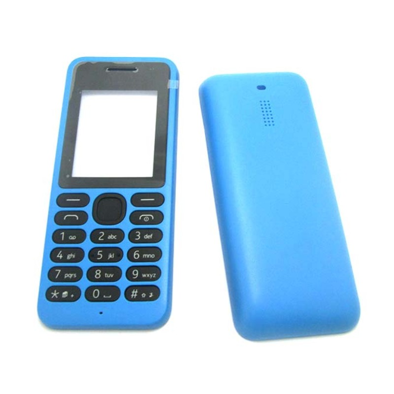 Suitable for <font><b>Nokia</b></font> <font><b>130</b></font> DS RM-1122 1035 housing <font><b>cover</b></font> border housing keyboard image