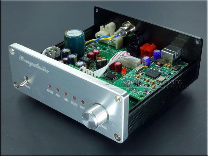 HiFi AK4118+AK4490+XMOS Decoder Coaxial Optical USB DAC 192K 24BIT smal a6 hifi digital amplifier 50wx2 dac digital 110v 220v native dsd512 usb optical coaxial lp player cd analog input
