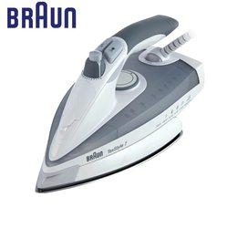 Электроутюги Braun