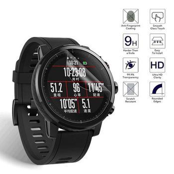 Original Huami Amazfit Stratos 2 Smart Watch GPS Heart Rate Smartwatch 5ATM Waterpoof VO2max Triathlon Strava Smart Watch 1