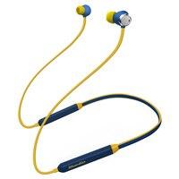New Arrival New Bluedio TN Neckband Headphones Active Noise Cancelling Bluetooth Sport Earphone