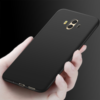 2017 X Level Soft TPU Phone Case For Huawei Mate 10 Back Cover For Huawei Mate