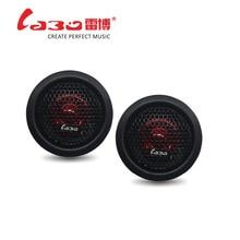 12V 92dB 120W Car Dome Tweeter Audio Loudspeaker Ca