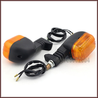 Turn Signal Indicator Light For BMW F650 Funduro/ F650ST 1997 2000, G650GS 2009 2010 Motorcycle Front/Rear Blinker Lamp