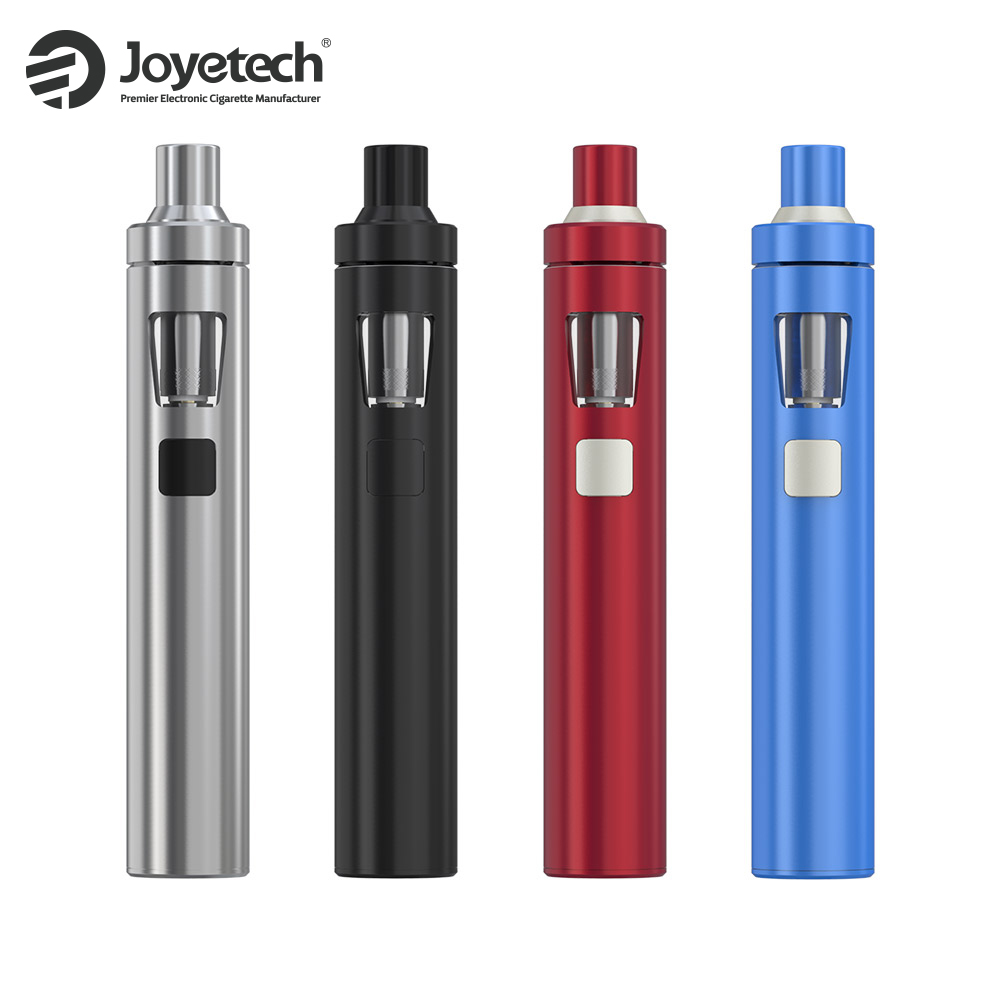 Original Joyetech ego AIO D22 XL Kit E Cigarette All-in-one 4ml Tank 2300mAh Buil-in Battery BF SS316 0.6ohm MTL Coil Head E Cig original joyetech ego aio pro c kit all in one pen anti leaking vaporizer with 4ml atomizer tank without 18650 battery e cig kit