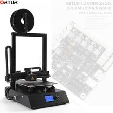 Get more info on the Ortur-4 Cheap 3D Printer Linear Guide Rail Plus Half Assembled Large 3D Printing Size Auto-Leveling Module Desktop Impresora 3D