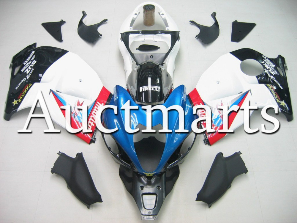 Fit for Suzuki Hayabusa GSX1300R 19971998 1999 2000 2001 2002 2003 2004 2005 2006 2007 ABS Plastic motorcycle GSX1300R 97-07 C22 fit for suzuki hayabusa gsx1300r 19971998 1999 2000 2001 2002 2003 2004 2005 2006 2007 abs plastic motorcycle gsx1300r 97 07 c25