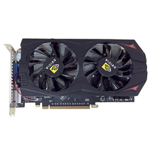 New Factory Arrival Geforce GTX 550Ti Video Card 1G DDR5 Memory 192Bit Graphics Card For Gamer Desktop PC