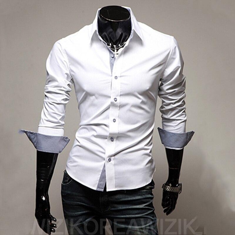 მამაკაცის ყოველდღიური - კაცის ტანსაცმელი - ფოტო 2