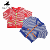 Babies Sweaters Boys Cardigan Menina Cotton Knitted For Girls Clothing Children Outerwear Kids Clothes MFS B1196
