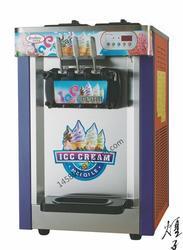 CE Утвержден Коммерческих Новый 22L столешницы мягкого Мороженое машина мягкая Мороженое машины