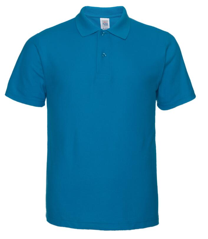 Men Polo Shirt Brand Mens Solid Color 229#