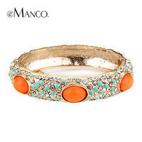 Orange Zinc Alloy...