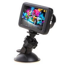 Zinc Alloy 3″ Large Screen Car DVR Camera FHD 1080P Driving Digital Video Cycle Recorder Auto Dashcam Camcorder Multi-language
