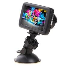 Buy Zinc Alloy 3″ Large Screen Car DVR Camera FHD 1080P Driving Digital Video Cycle Recorder Auto Dashcam Camcorder Multi-language