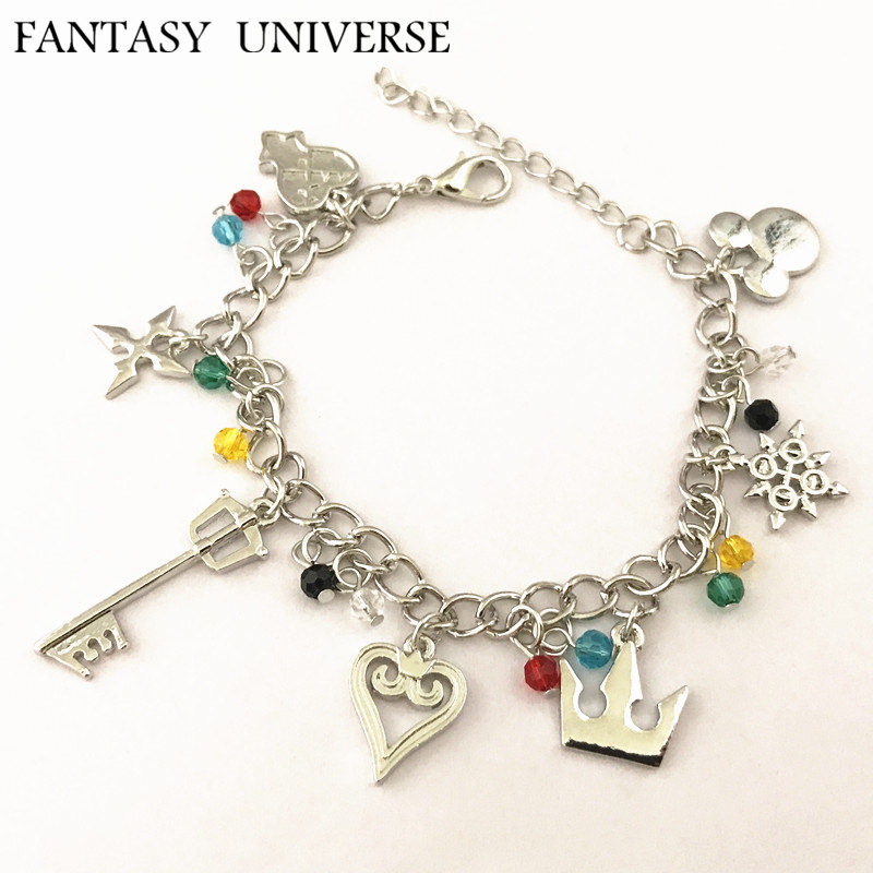 FANTASY UNIVERSE Freeshipping 1pcs A Lot Kingdom Hearts