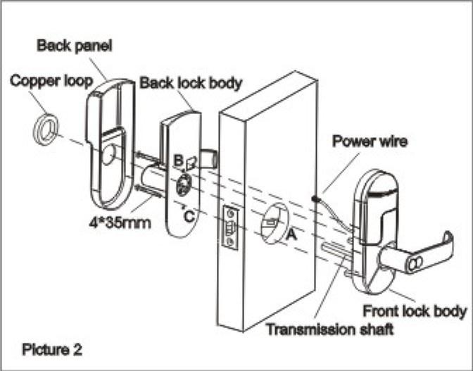 Door Latch Diagram Explore Wiring Diagram On The Net