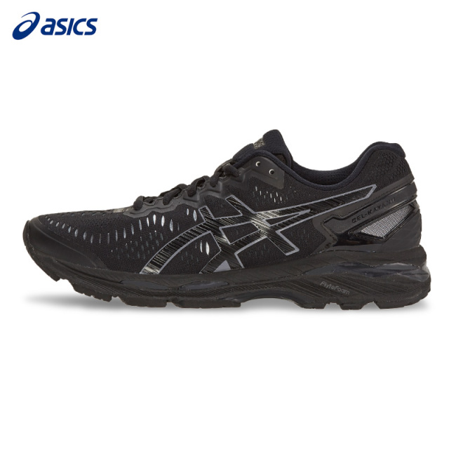 Original ASICS GEL-KAYANO 23 Sneakers men's shoes Stability Running Shoes  2018 spring new Non