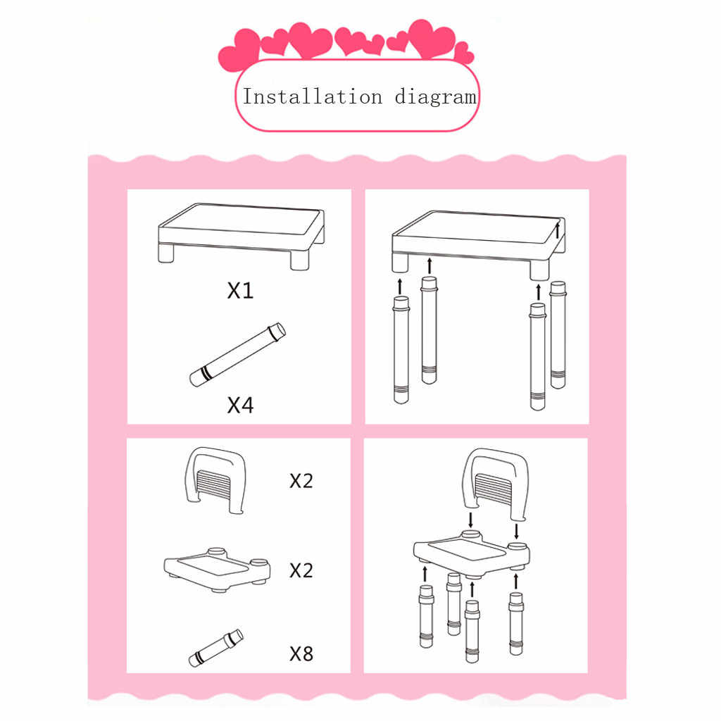 Пластиковый детский стол и 2 стула, набор для мальчиков или девочек, детский стол и стулья экологически чистые