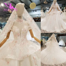 AIJINGYU Buy Bridal Gown In Turkey Romantic Wedding Dresses