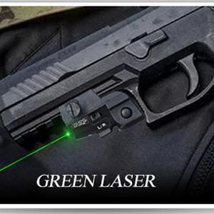 Laserspeed Mini Green Laser Si