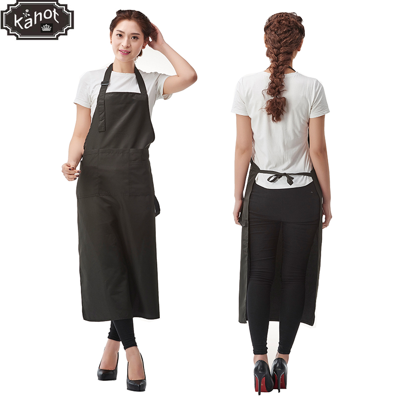 1pcs Professional Hairdressing Apron Extra Long Hair Cutting Aprons Barber Home Styling  ...
