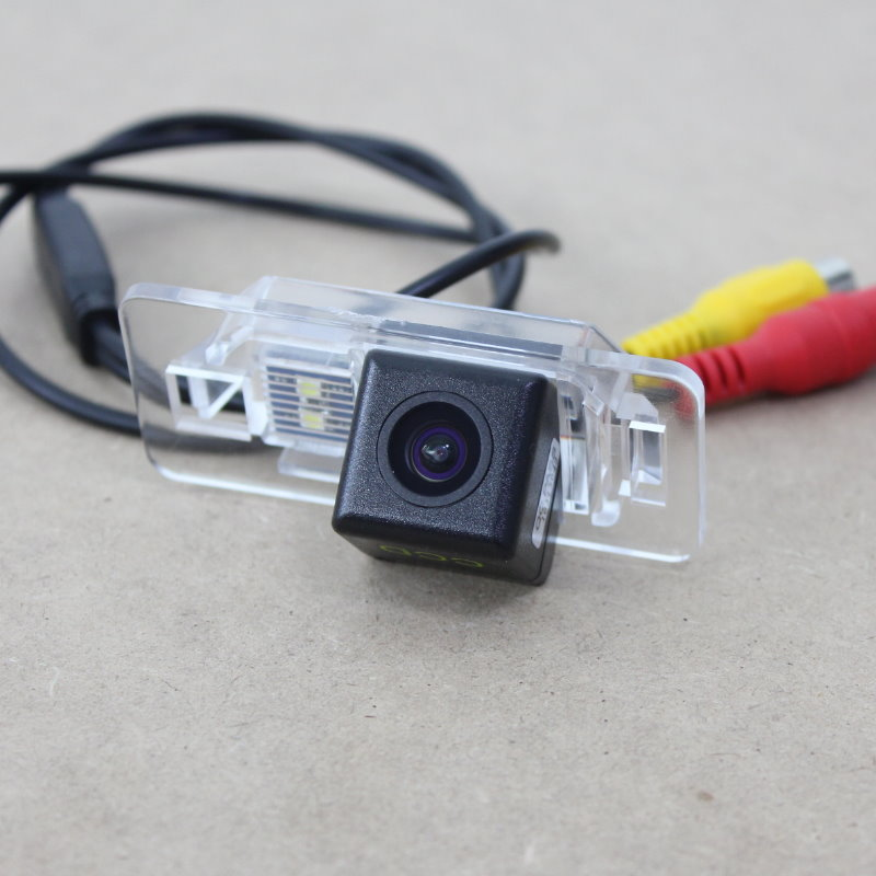 For BMW X1 E84 / X3 E83 / HD CCD Night Vision + Water-proof +  Car Reverse Camera / Back Up Parking Camera / Rear View Camera