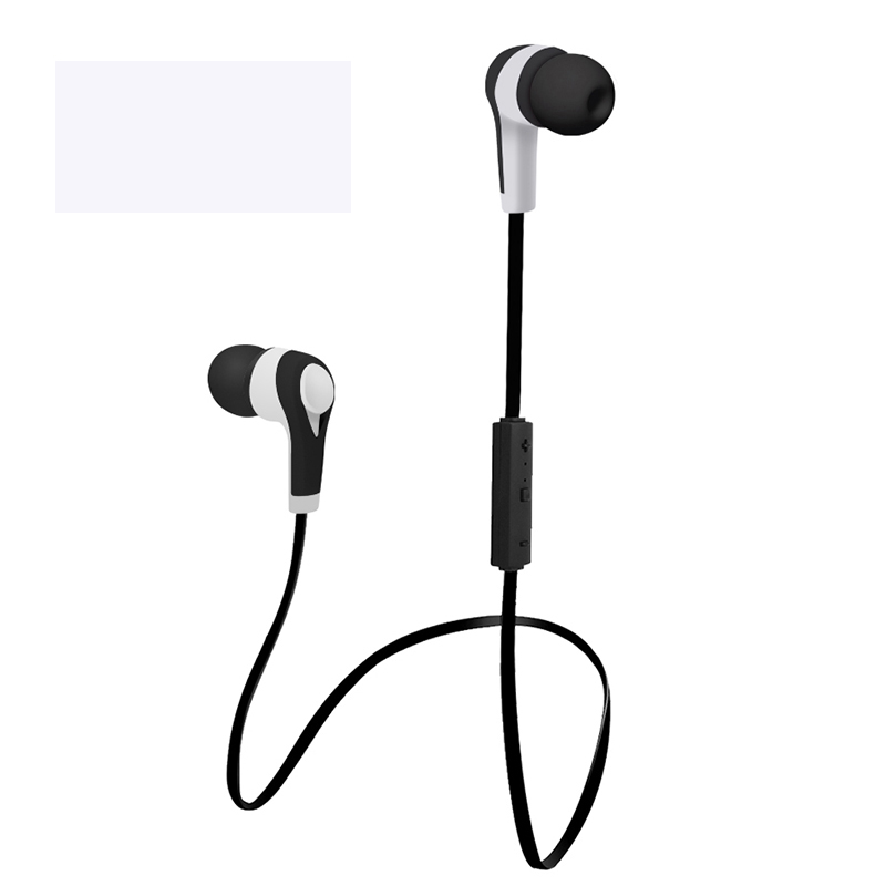 Aliexpress.com : Buy Fashion Bluetooth Wireless Headset Ear Hook Headphone For IOS Android Phone