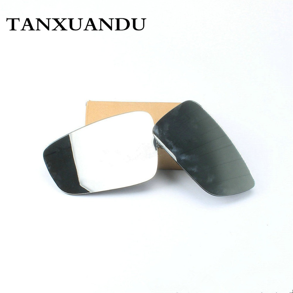 For Seat Mii 2011-2017 Right Driver side Aspheric wing mirror glass