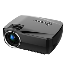 GP70UP Portable Smart Projektor Beamer Android4.4 Mini FÜHRTE Projektor Wlan WiFi Bluetooth Multimedia Video