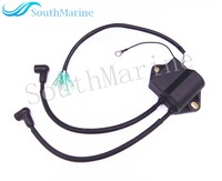 Boat Motor Ignition Coil Assy T8 05030000 T6 05030000 For Parsun 2 Stroke T6 T8 T9