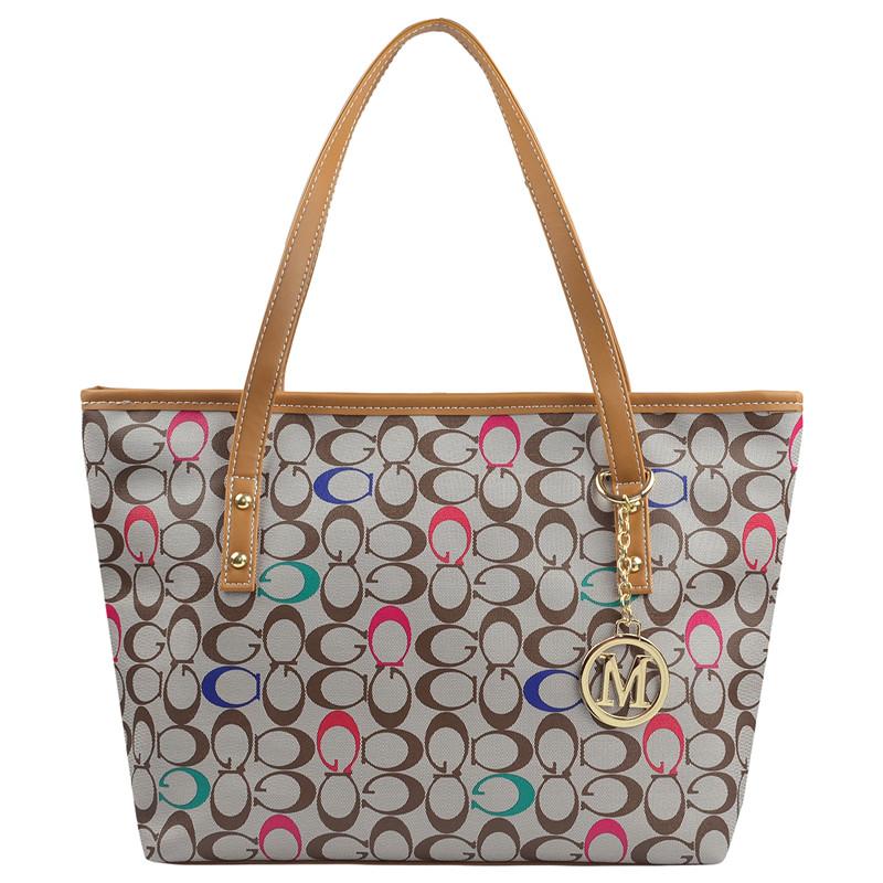 Micom Printed Bag Female Luxury Handbags Women Bags Designer Shoulder Bags Women High Quality Leather Hand Bag Bolsa Feminina 5