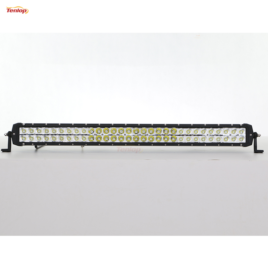 Light Sourcing 35 Inch 180W Light Bar With Screws For Wrangler Offroad SUV ATV Boat Truck light sourcing the newest type 6 3 inch 60w cree tuning light black red for offroad atv suv wrangler truck 12v 24v