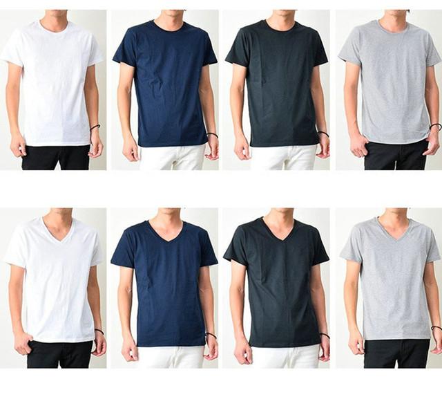 100% Cotton T Shirt For Boy Men'S Crew Neck Novelty Short Cartoon Hands Praying Rosary Cross Christian  Jesus Faith Tee