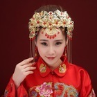 BOOCRE Traditional Oriental Wedding 5