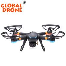 Global Drone GW007-1 RC Drone With Camera Professional Drones Dron Quadcopter With Camera HD VS Syma X5C, Syma X5SW, DM007
