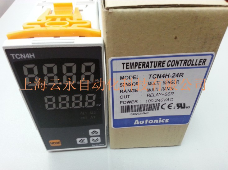 New original authentic TCN4H-24R Autonics thermostat temperature controller new original ...