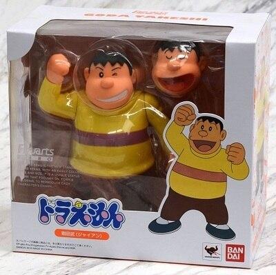 (IN STOCK) TOY Japan Anime Genuine. Bandai F.ZERO Doraemon Gouda Takeshi