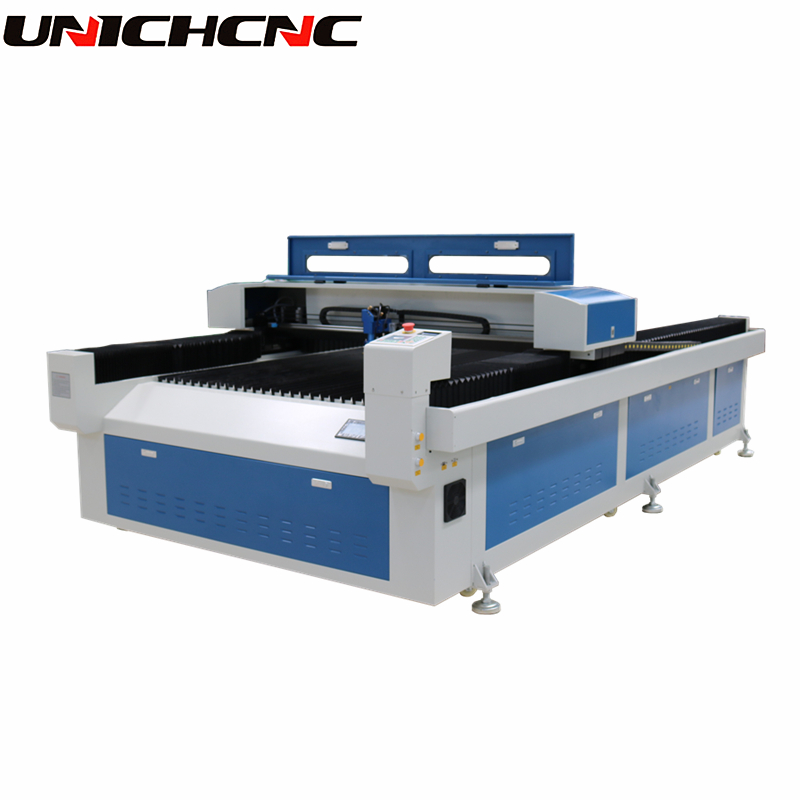 Direct Sales CO2 Tube 1300*2500mm  150 W Laser Cutter Machines